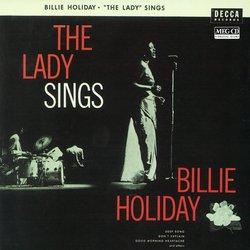 ザ・レディ・シングス (THE LADY SINGS) (MEG-CD)