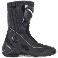 Spada Druidアドベンチャーツーリング防水オートバイのブーツ–ブラック新しいEC 47