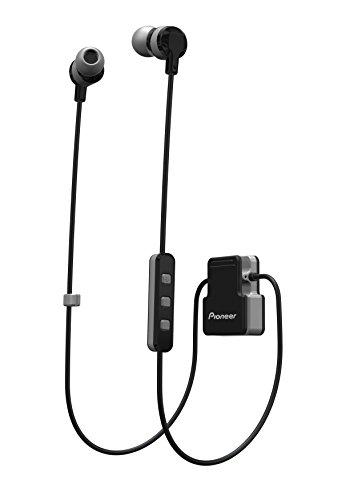 SE-CL5BT H  パイオニア Bluetooth搭載ダイナミック密閉型カナルイヤホン グレー  PIONEER SPORTS CL5wireless  SECL5BTH  A