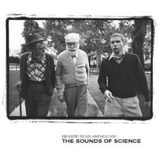 The Sounds of Science [12 inch Analog]