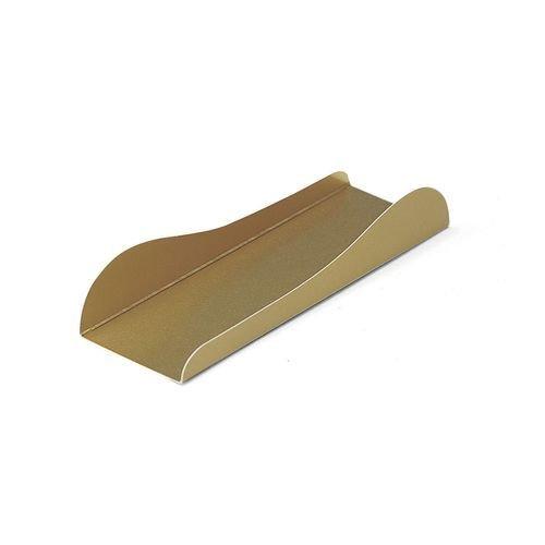 CP133ケーキプレート長方形大(ゴールド)50枚