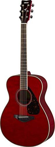 ヤマハ アコースティックギター FS SERIES ルビーレッド FS820RR