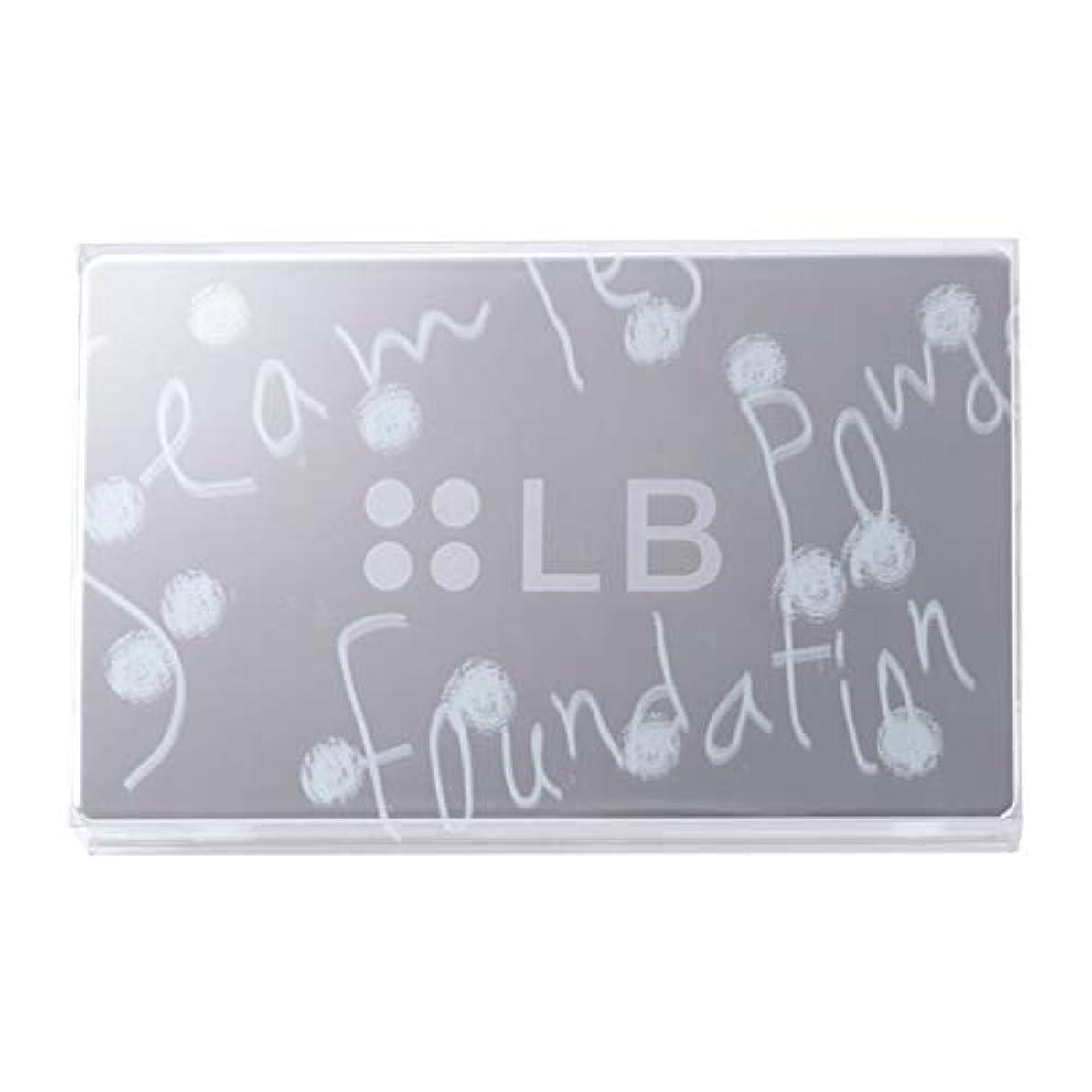 オート求人相互接続LB シームレスパウダーファンデーション ケース