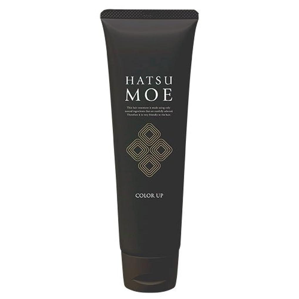 連合腐食する出します髪萌 カラーアップ ナチュラルブラウン ヘアカラートリートメント 白髪染め 女性 男性 天然植物由来成分使用
