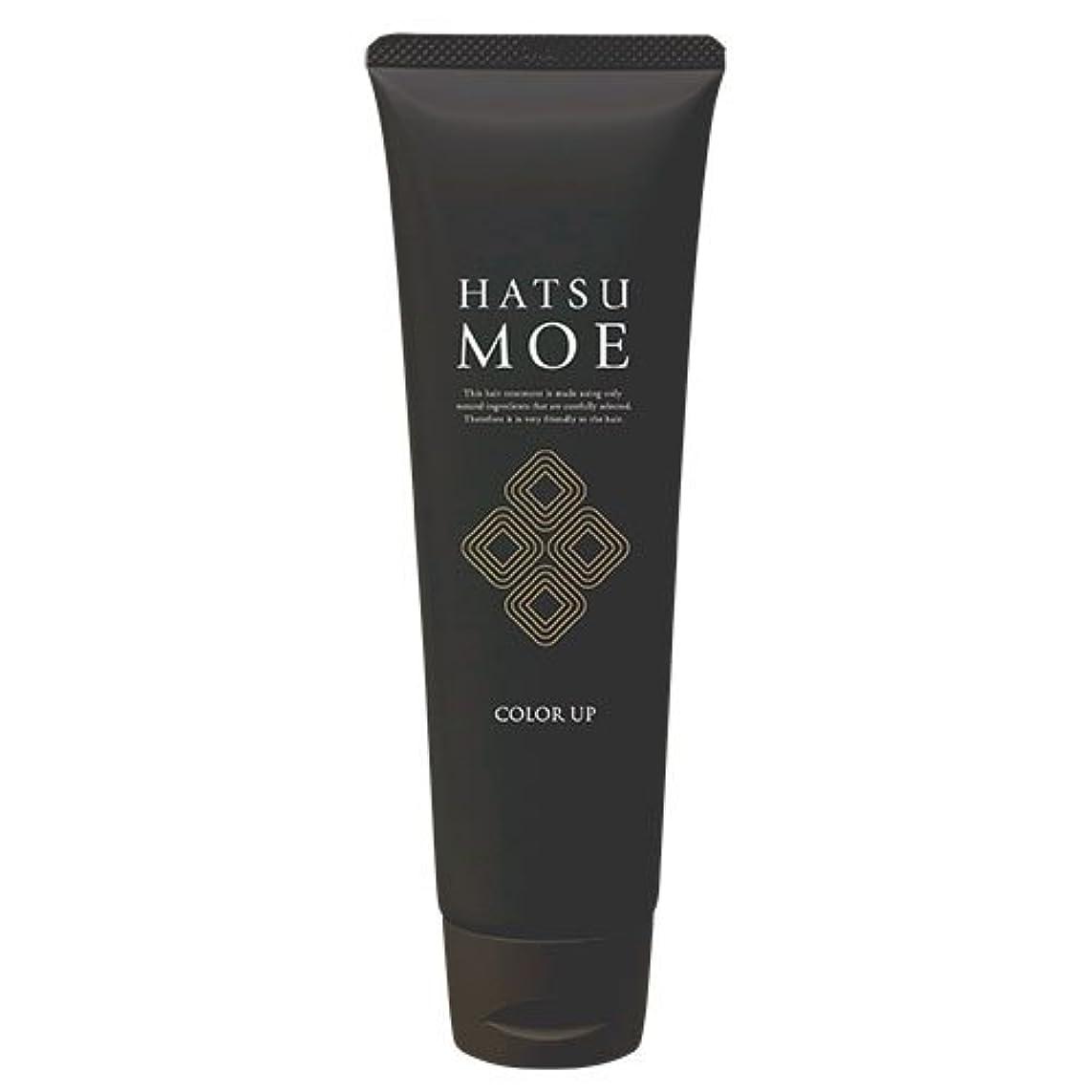 アドバイスフレキシブル表面的な髪萌 カラーアップ ナチュラルブラウン ヘアカラートリートメント 白髪染め 女性 男性 天然植物由来成分使用