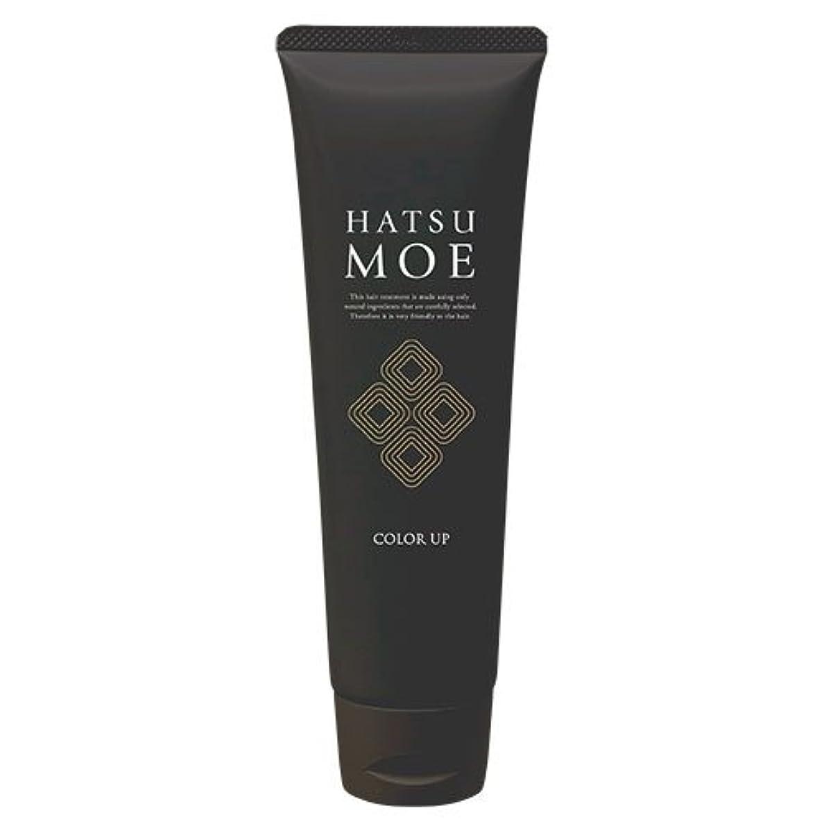 どちらか受け入れる応援する髪萌 カラーアップ ナチュラルブラウン ヘアカラートリートメント 白髪染め 女性 男性 天然植物由来成分使用