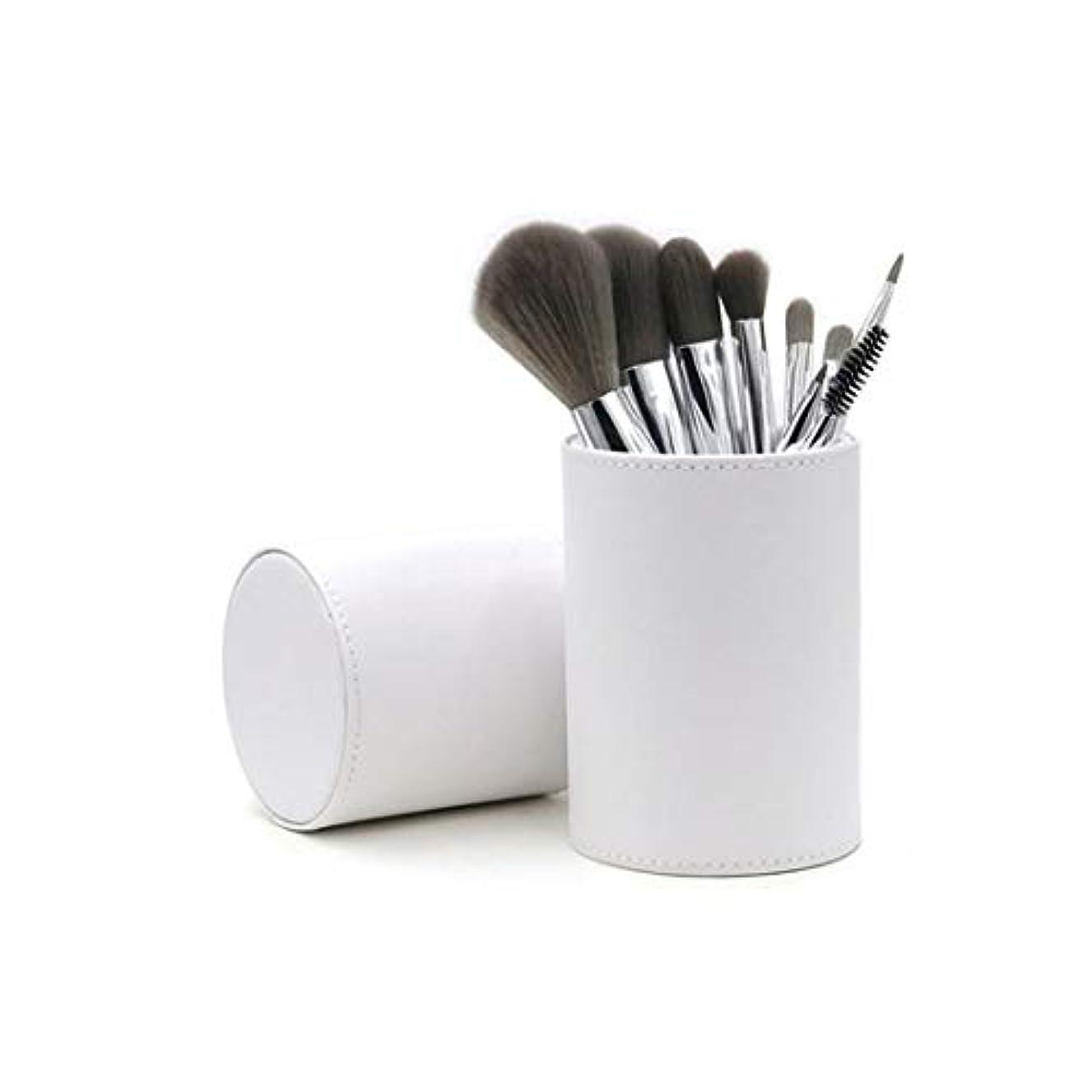 辽阳世纪电子产品贸易中心 竹炭繊維10メイクアップブラシセット化粧ブラシブラシセット (色 : 10-Piece)