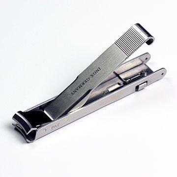 ドイツ・ゾーリンゲン AXiON(アクシオン)折り畳み式爪切り・大サイズ #slg009021fba