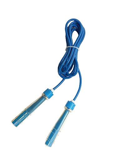 COMET(コメット) なわとび トビナワ ジャンプロープ ロープ長さ約2.5m MS0044