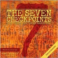 The Seven Checkpoints Publisher: Howard Books; Original edition