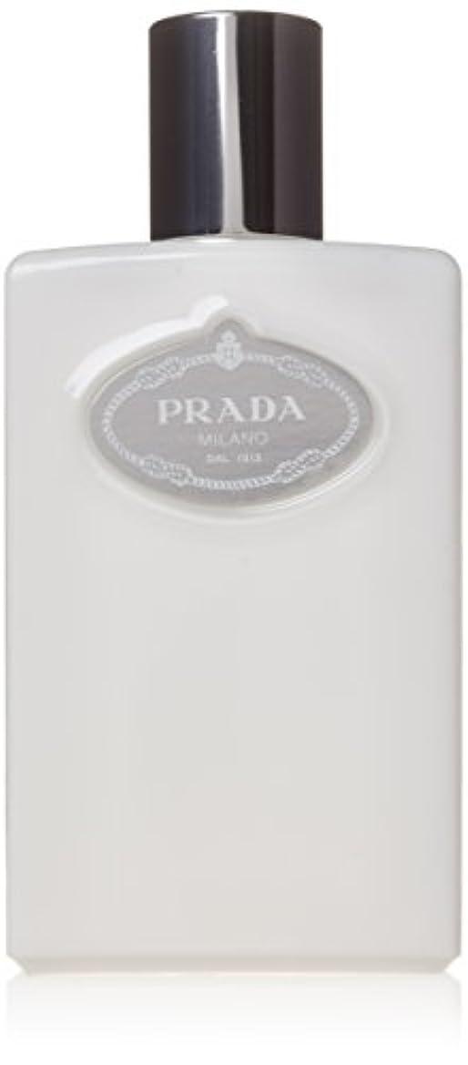 フィットネス素敵なチューリップLES INFUSIONS IRIS body lotion 250 ml