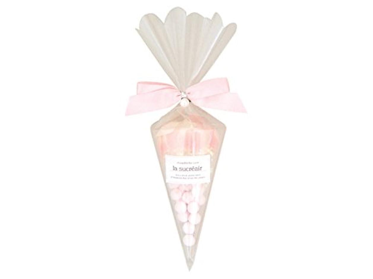 不屈ロマンチックに沿ってアロマ コーン ピュアローズの香り LA-04PU