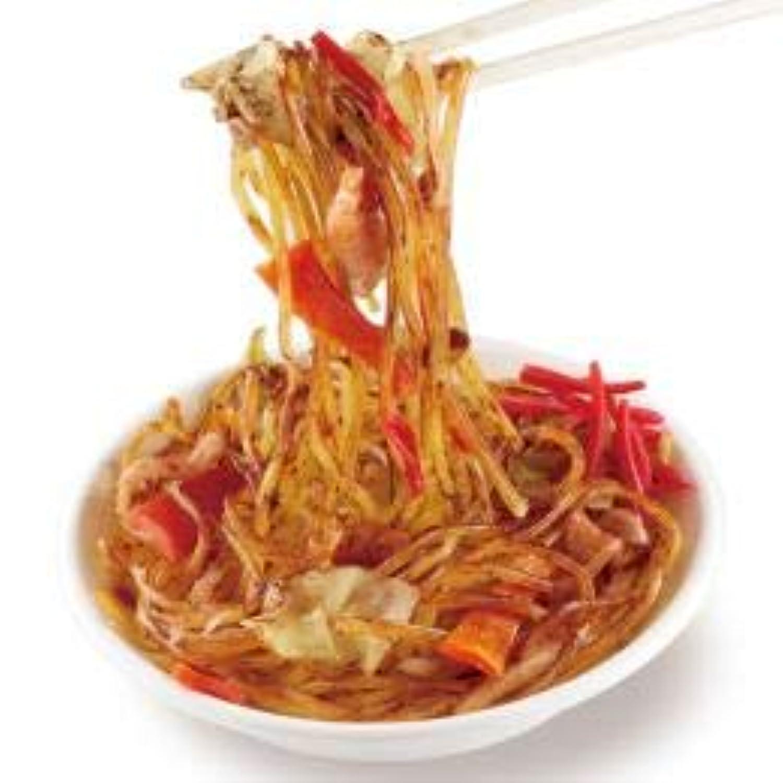 元祖食品サンプル屋「さんぷるん」Vol.7 やきそば(中級) 自分で作る食品サンプルキット