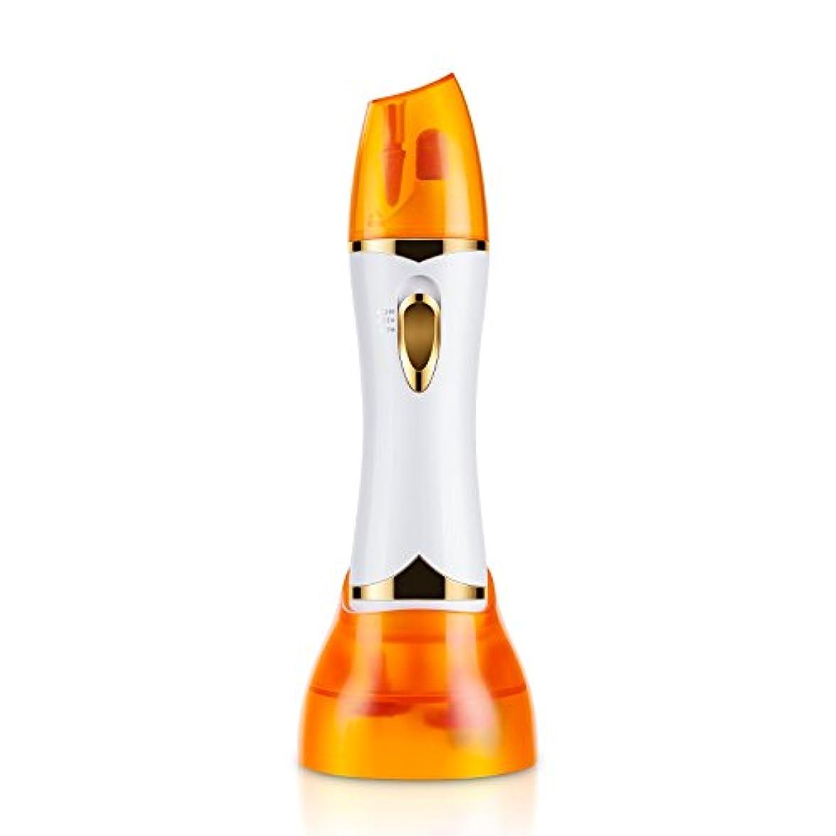 書き出す期待してセットするY&S 電動ネイルケア 甘皮処理 甘皮ケア 9種類機能付き 爪磨き