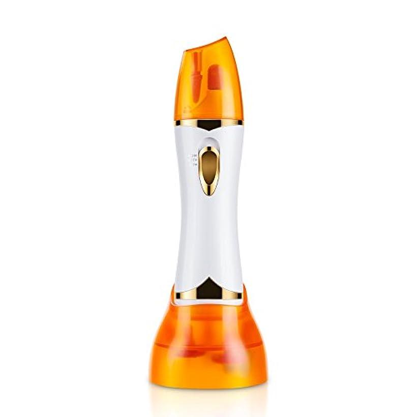 フクロウ太い口実Y&S 電動ネイルケア 甘皮処理 甘皮ケア 9種類機能付き 爪磨き
