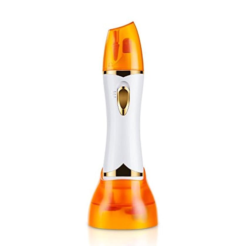 顔料スキー扇動Y&S 電動ネイルケア 甘皮処理 甘皮ケア 9種類機能付き 爪磨き