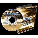 ◆手品?マジック◆S.C.On.K (Signed Card On Key Ring) by Jordan Johnson◆SM707