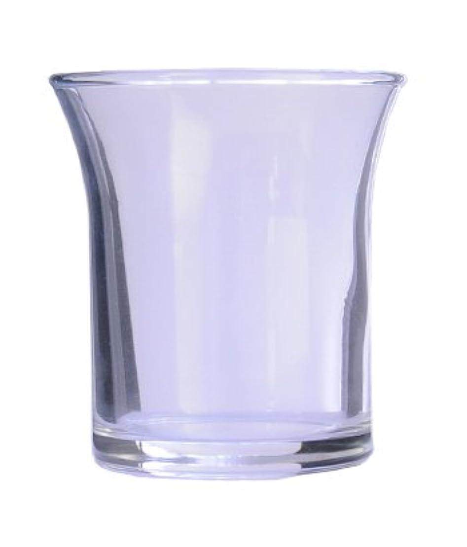 ご近所湿度通りキャンドルホルダー?ボーテグラス/1個
