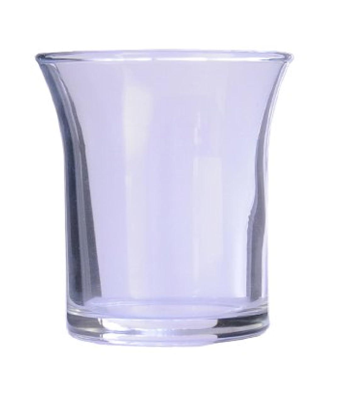 カウボーイいう温かいキャンドルホルダー?ボーテグラス/1個