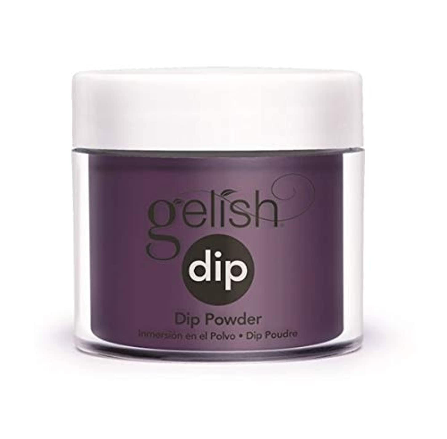 Harmony Gelish - Dip Powder - Forever Marilyn Fall 2019 Collection - A Girl And Her Curls - 23g / 0.8oz