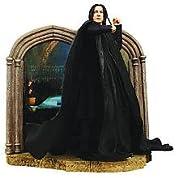 スネイプ先生(ハリー・ポッター)ジオラマ・フィギア ハリポタ最新作『死の秘宝』シリーズ