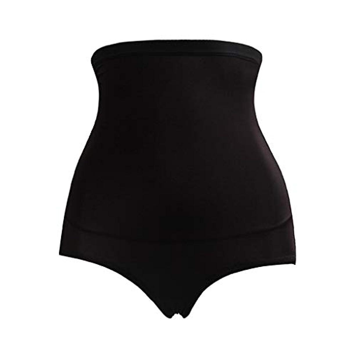 ゆるく浮浪者ランクHAPFLY ハイウエストの産後腹部の下着 腹のズボン 薄いセクション通気性 ない痕跡 胃のリフトヒップ ボディシェイプボディ 女性のボディシェイプパンツ