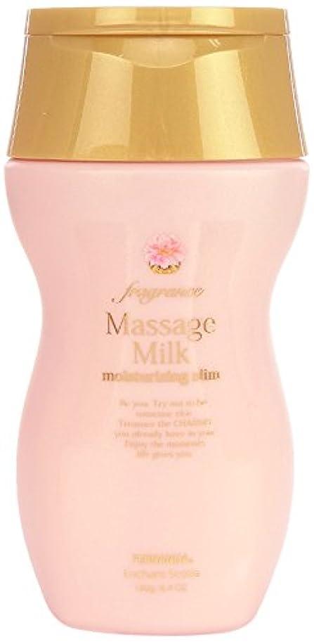 ニュースバスルーム統計的FERNANDA(フェルナンダ) Massage Milk Enchant Scotia (マッサージ ミルク エンシャントスコティア)