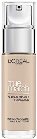 L'Oréal Paris True Match Liquid Foundation 0.5.C Rose Porce