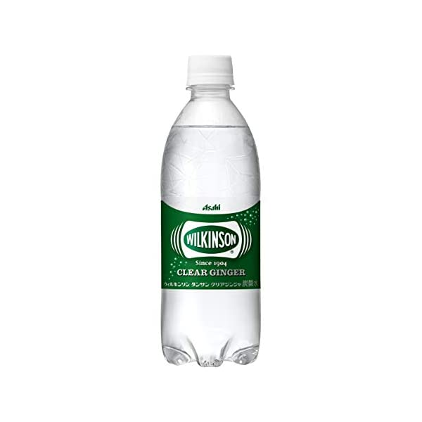 アサヒ飲料 ウィルキンソン タンサン 強炭酸水 ...の商品画像