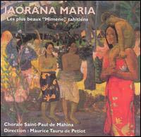Laorana Maria