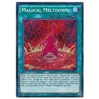 遊英語 緑 Magical Meltdown(S)(1st)(暴走魔法陣)