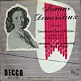 【※CDではありません】ヘンデル:Org協奏曲Op.4-1,Op.4-2【中古LP】