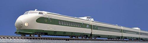 TOMIX Nゲージ 92879 200系 東北・上越新幹線 (F編成)基本セット (6両)