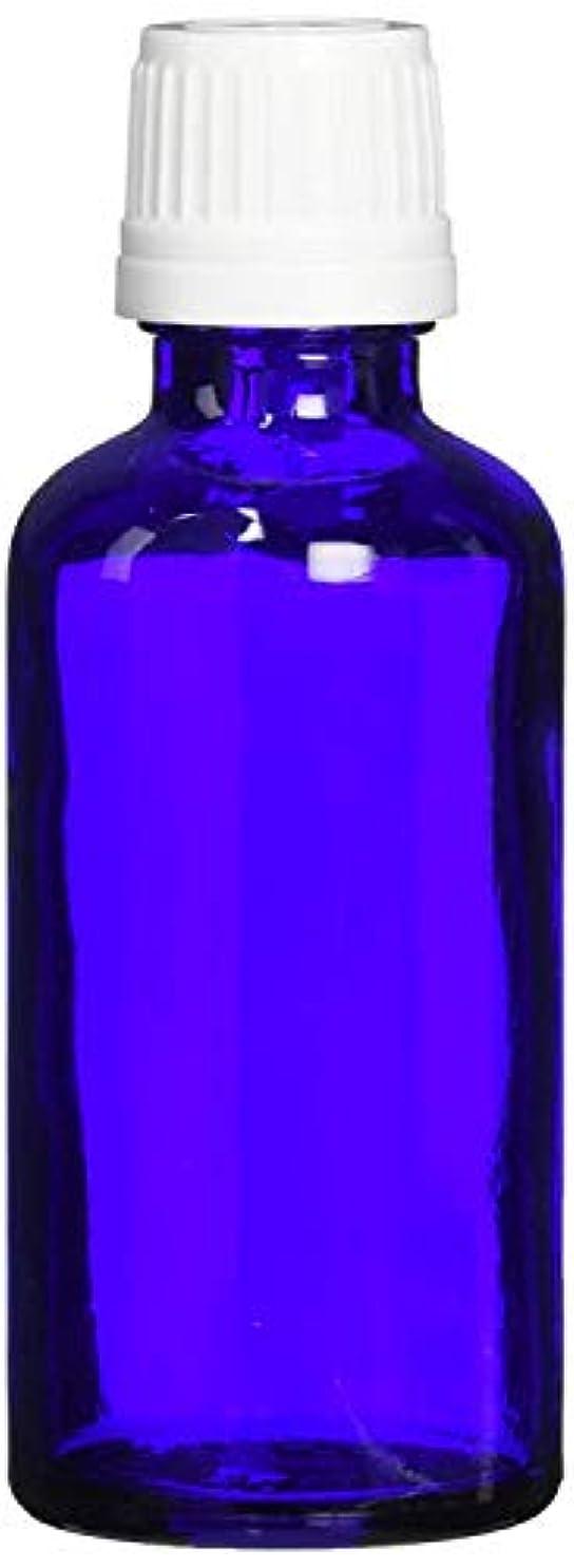 不完全非行ショートカットease 遮光ビン ブルー 50ml