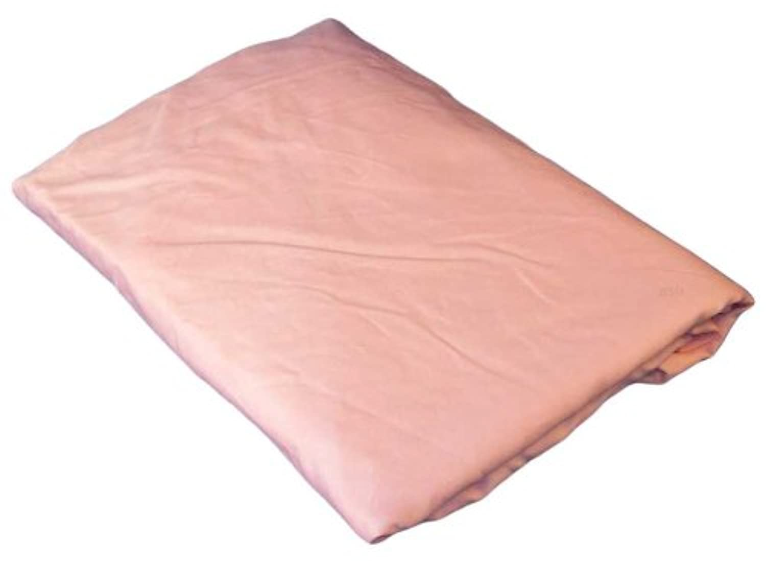 Brooke Fitted Sheet by Bananafish Pink, Size 28 in. x 52 in by Bananafish