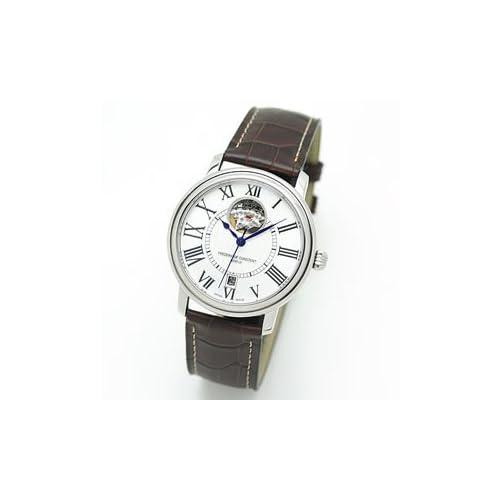 [フレデリックコンスタント] FREDERIQUE CONSTANT パスエイション 315MS3P6 腕時計[正規輸入品]