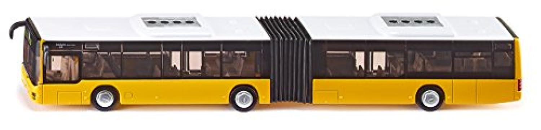 ジク (SIKU) MAN 連接バス 1/50 SK3736