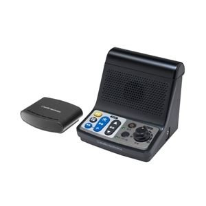 オーディオテクニカ SOUND ASSIST 赤外線コードレススピーカーシステム AT-SP440TV