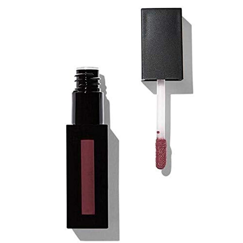 靴真鍮試用[Revolution ] 革命プロ最高のマットリップ顔料予感 - Revolution Pro Supreme Matte Lip Pigment Premonition [並行輸入品]