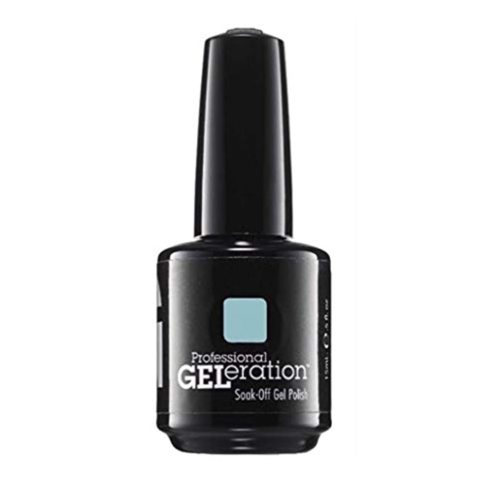 忠誠クリーク保有者Jessica GELeration - Flower Crown - 15ml / 0.5oz