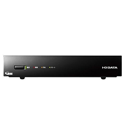 I-O DATA 地デジ/BS/CS Wチューナー レコーダー 外付けHDD(録画)/HDMI対応 EX-BCTX2