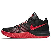 Nike Men's Kyrie Flytrap EP, Black/RED Orbit