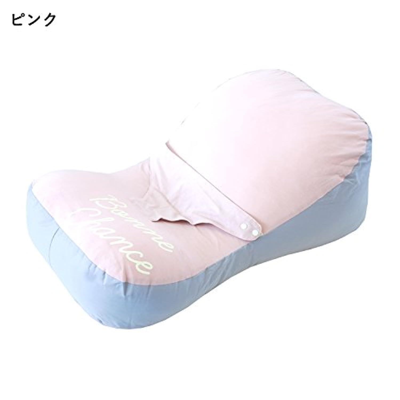 サンデシカ ハグフリー ピンク(Cカーブ授乳クッション) 4155-9999-01