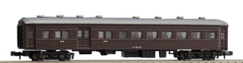 TOMIX Nゲージ 8545 国鉄客車 スハニ32形
