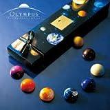 オリンポスの煌き 惑星チョコ 【大人気】ホワイトデー 記念日などに♪