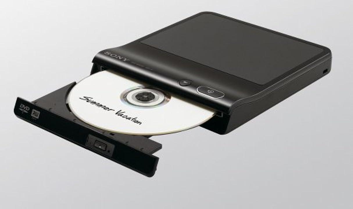 一方、シリーズ音声学Sony DVDirect Express vrdp1多機能DVDライターfor Sony Handycamビデオカメラwith USB interface-black