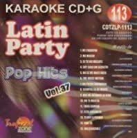 Vol. 37-Karaoke Pop Hits