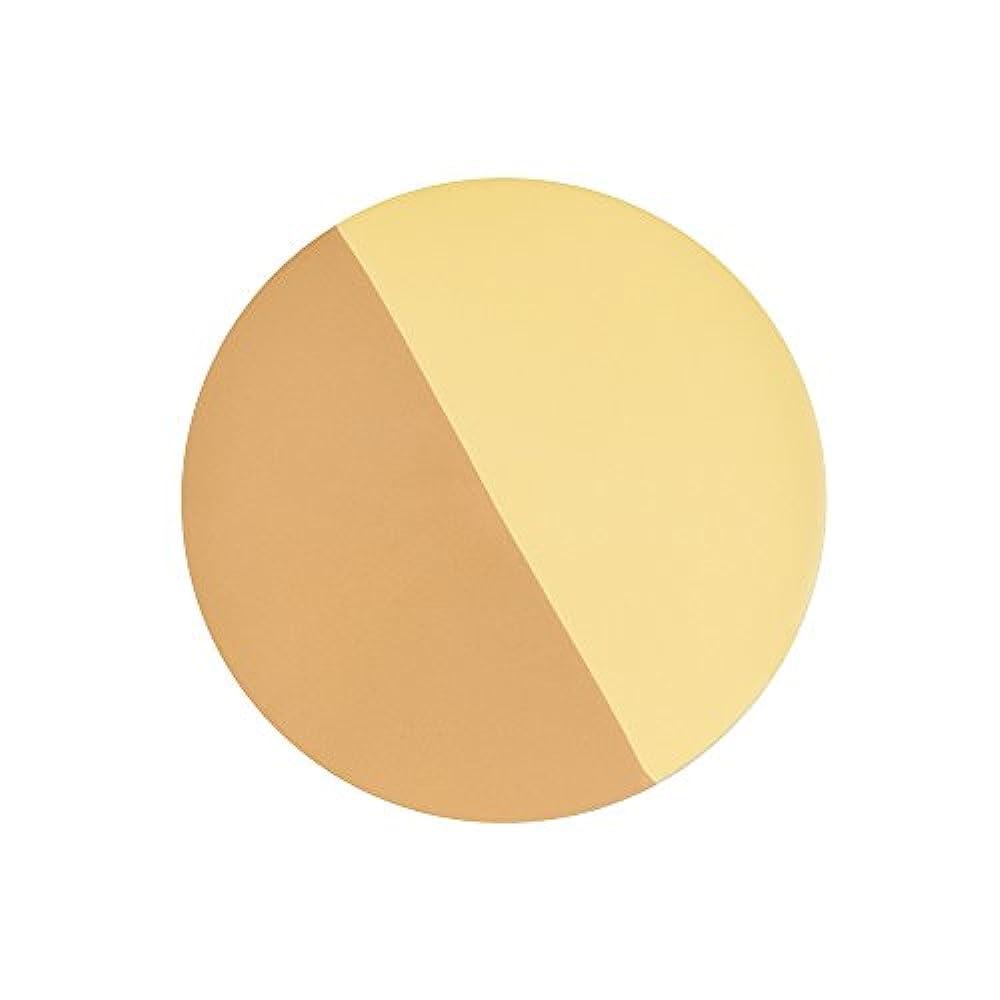 上にドレイン状況かづきれいこ UVパーフェクトファンデーション イエローベージュ<1>(リフィル)