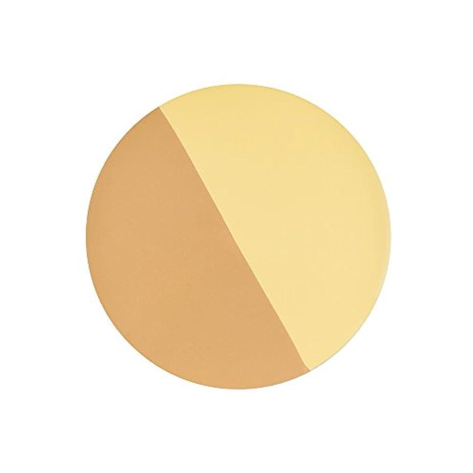 プレゼンテーション折論理かづきれいこ UVパーフェクトファンデーション イエローベージュ<1>(リフィル)