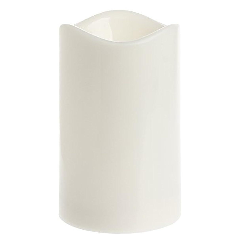 汚れる陸軍のホストSimpleLife ロマンチックなFlameless LED電子キャンドルライト結婚式の香りワックスホームインテリア15 * 7.5センチメートル